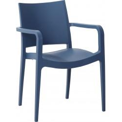 Blauwe variant